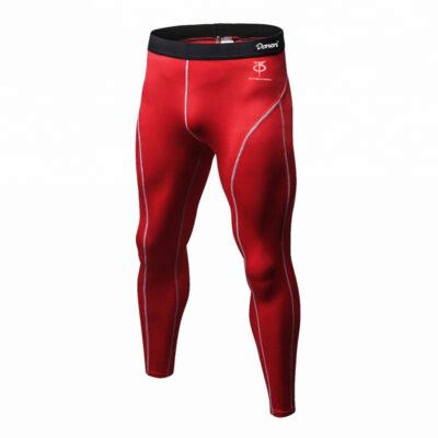 Compression pants for men